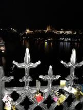 Cadenas du pont Charles