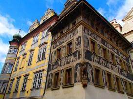 Place de la vieille ville