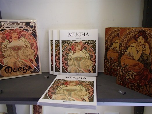 Boutique Mucha
