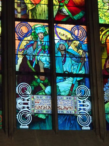 Cathédrale Saint-Guy, Prague