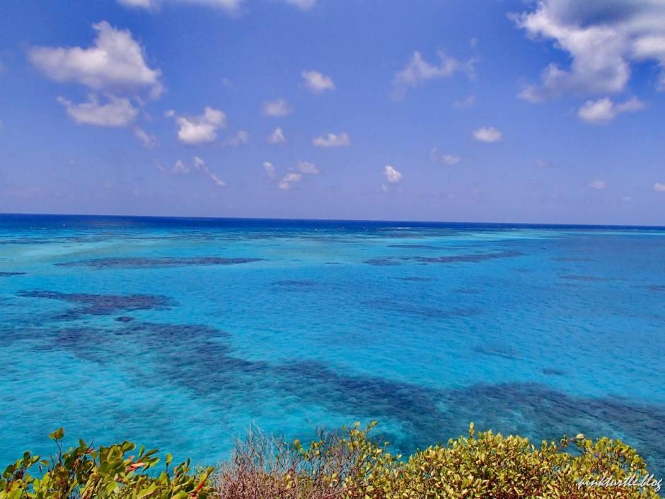 Cayo Cangrejo, la mer aux 7 couleurs @pink.turtle.blog