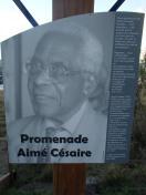 Mémorial Anse Caffard