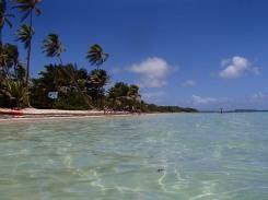 Anse Michel 2, Martinique