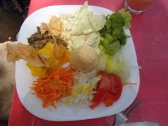 Restaurant Le Cocotier