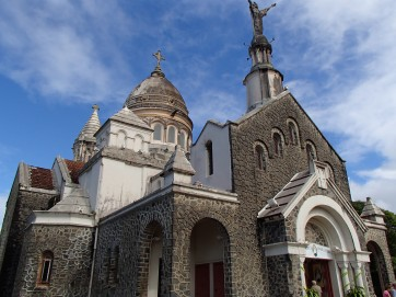 Sacré Coeur de Martinique