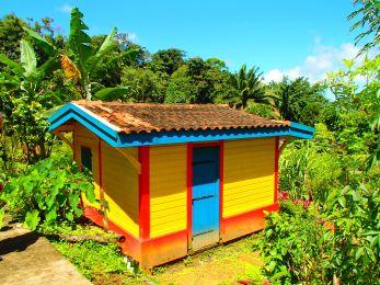 Domaine d'Emeraude, Martinique