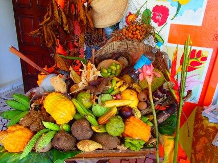 La Chaudière, Martinique