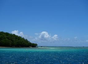 ilet Madame, Martinique