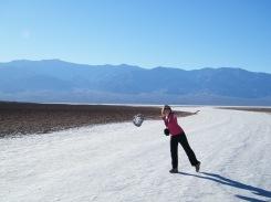 @pink.turtle.blog/ Death Valley, USA