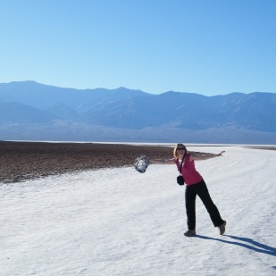 @pink.turtle.blog/ Death Valley, USA