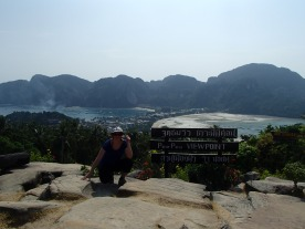 view point