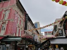 Chinatown 8