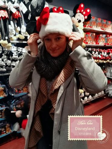Boutique Disney 1