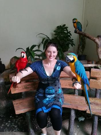 Bird Park 5 (Kuala Lumpur)