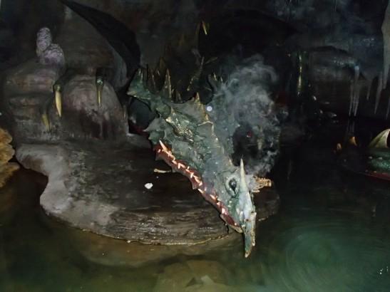 Tanière du dragon