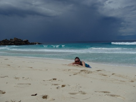 plage de Petite Anse