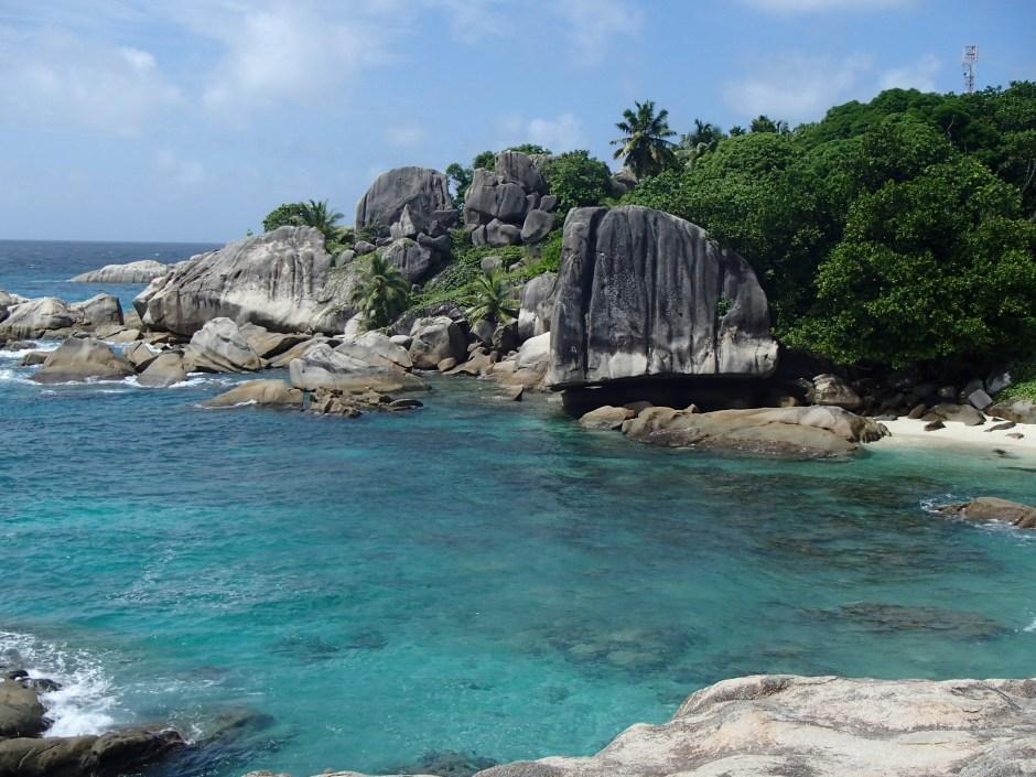 Félicité, Seychelles