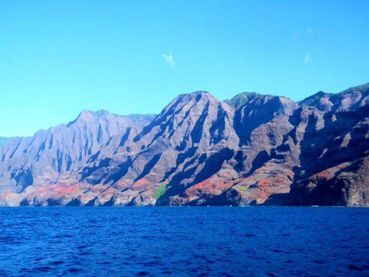 @pink.turtle.blog/ Napali coast (Hawaii, Kauai)