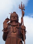 Shiva, statue de 80m