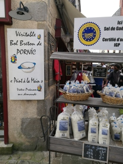 @pink.turtle.blog/ Bols bretons et sel de guérande