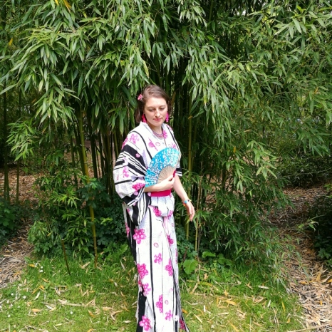 @pink.turtle.blog/ essayage de yukata