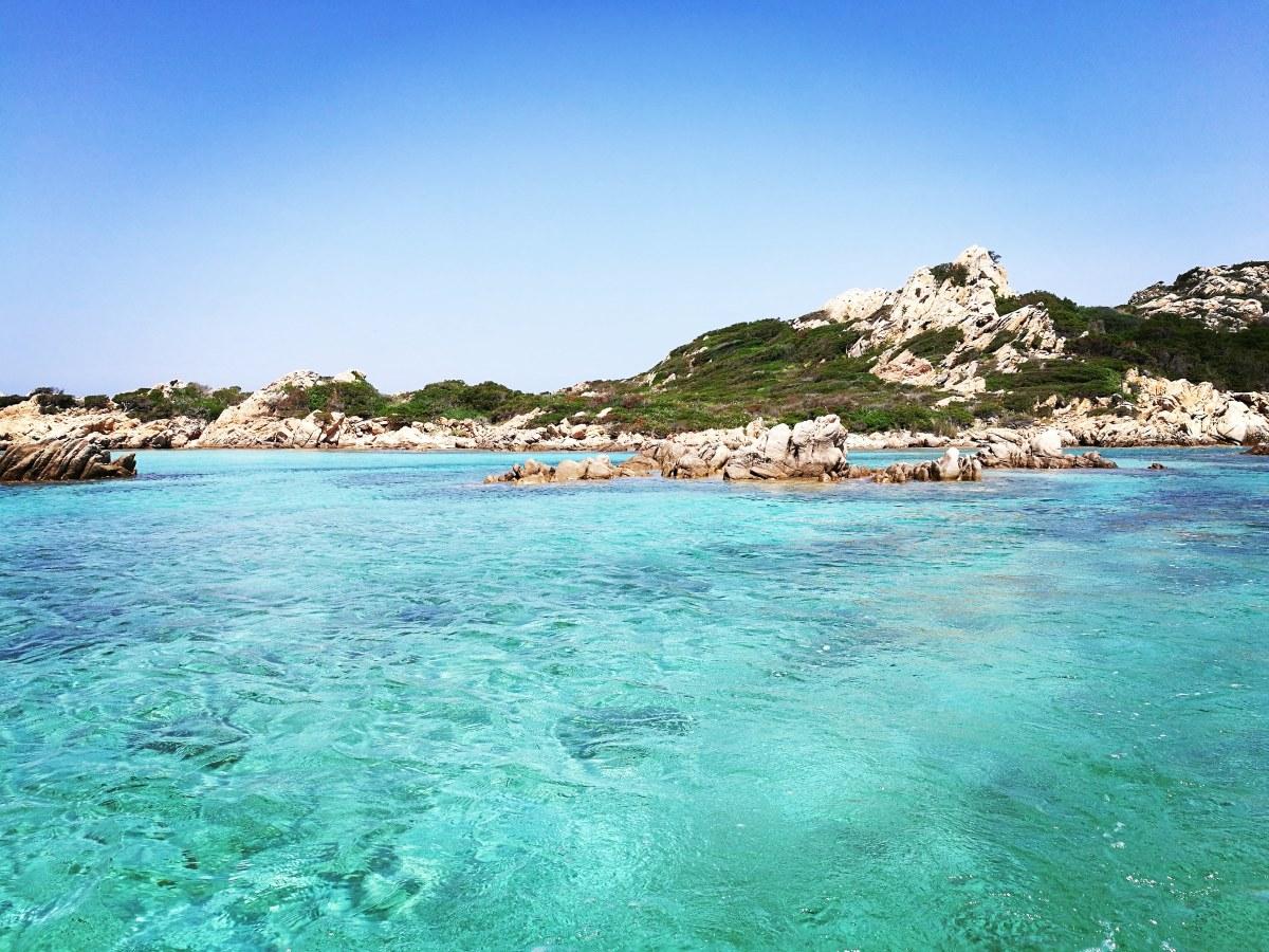 L'archipel de la Maddalena (Sardaigne) : le paradis à 2h d'avion!