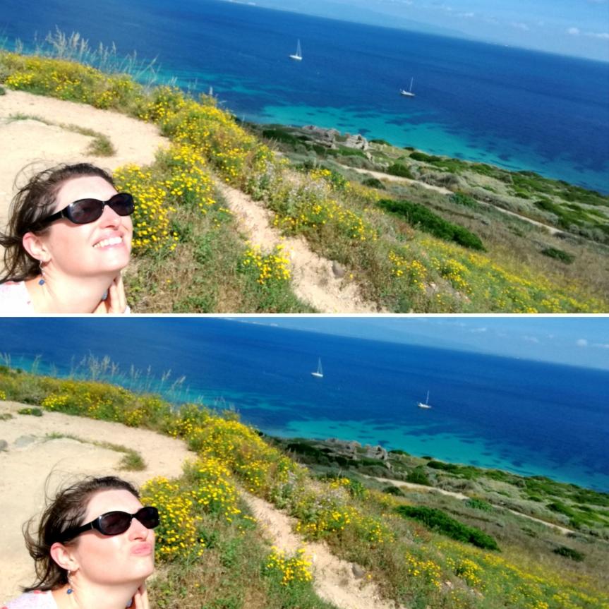 @pink.turtle.blog/ Cap San Marco