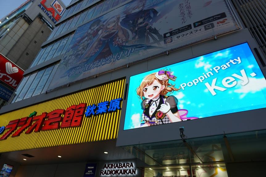 Akihabara/ @pink.turtle.blog