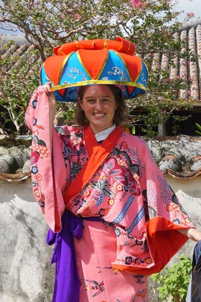 Yeima village/ @pink.turtle.blog