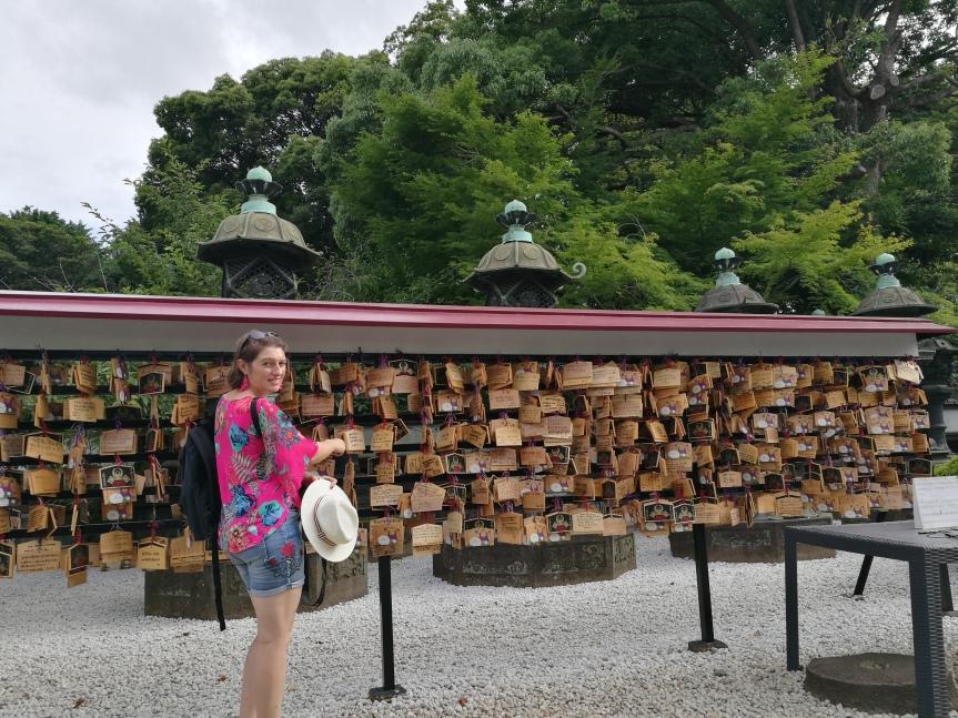 Toshogu, Ueno/ @pink.turtle.blog