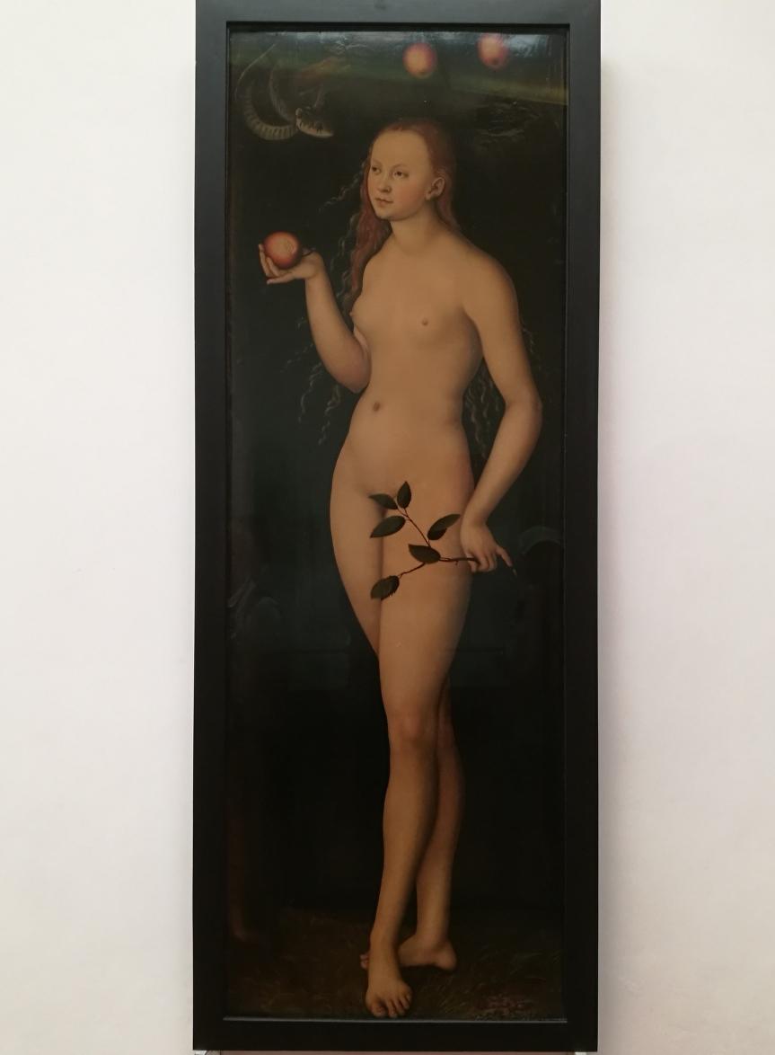 Cranach l'Ancien