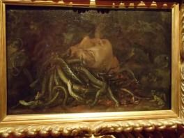 Méduse/ @pink.turtle.blog