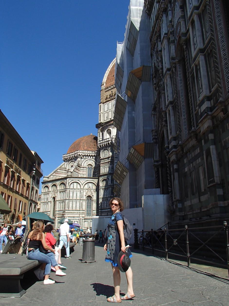 Piazza del duomo/ @pink.turtle.blog