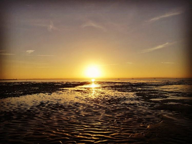 front de mer de Saint-Nazaire/ @pink.turtle.blog