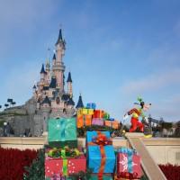 Fêter Noël à Disneyland, c'est féerique!