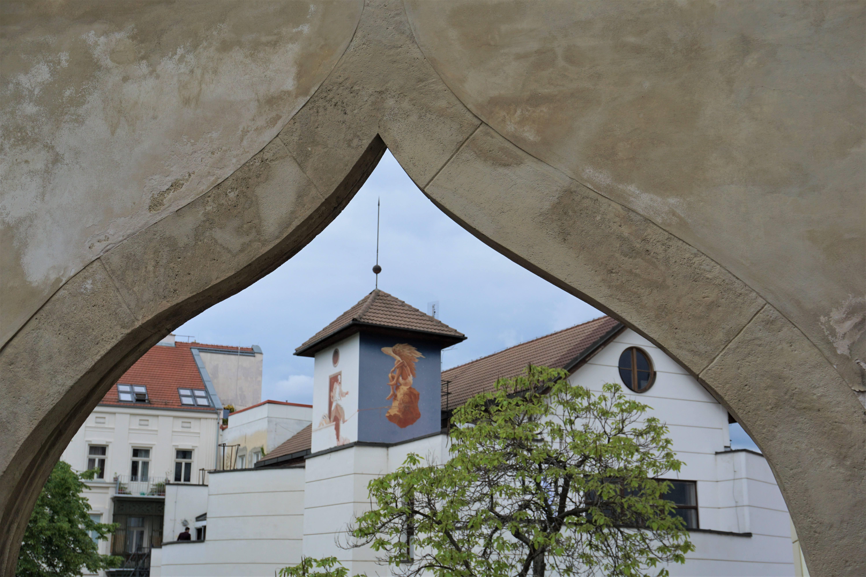 Cathédrale St Pierre et St Paul, Brno @pink.turtle.blog