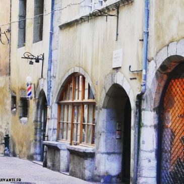 Visite guidée de la vieille ville de Chambéry @L'étape.suivante.fr