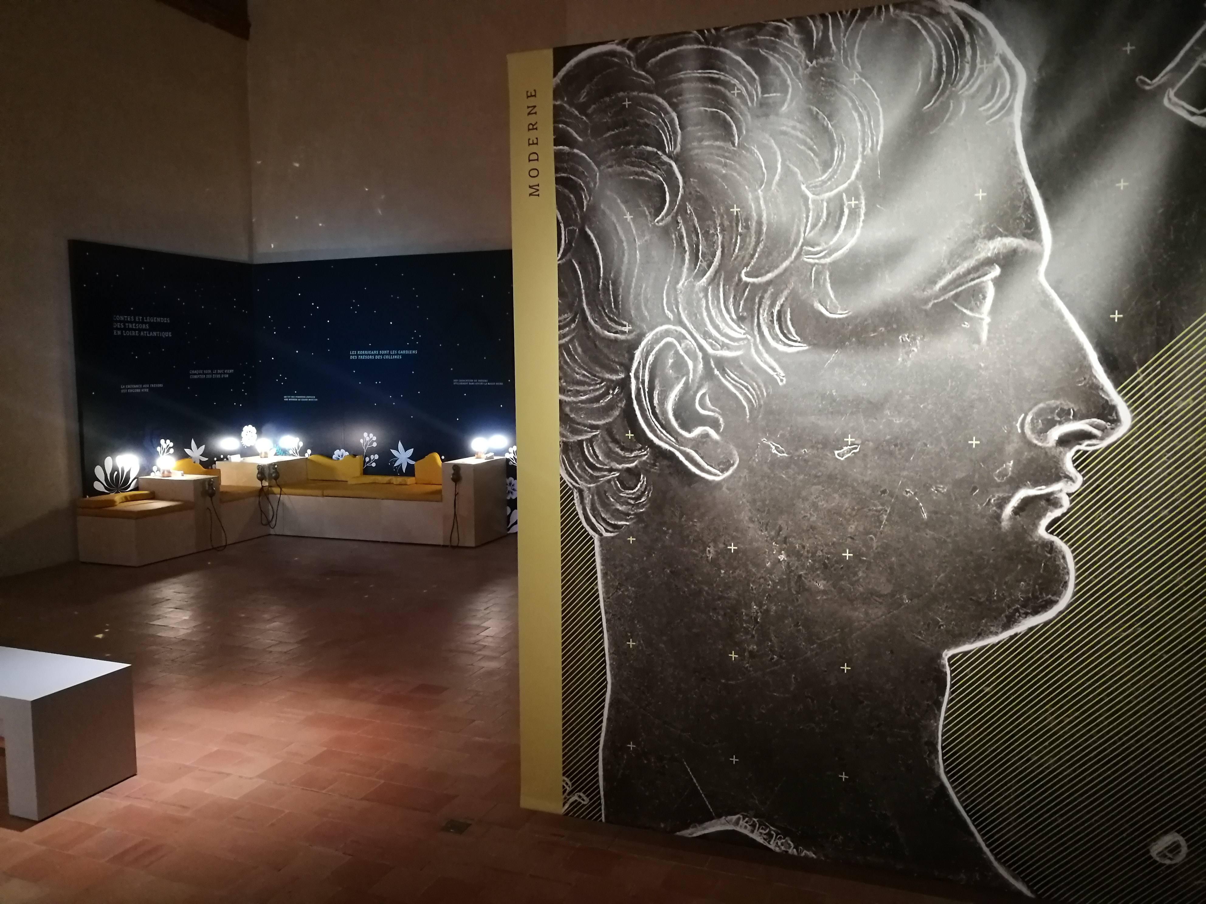 "Exposition ""Terre de trésors"" @pink.turtle.blog"