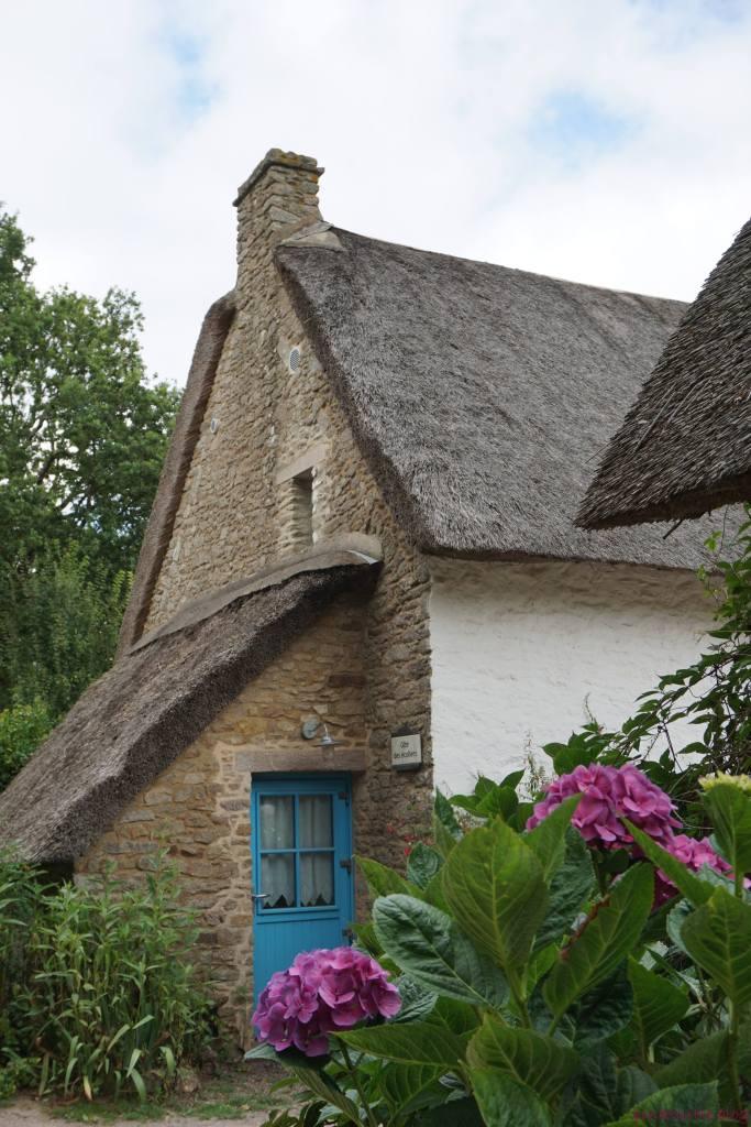 Village de Kerhinet 5 @pink.turtle.blog
