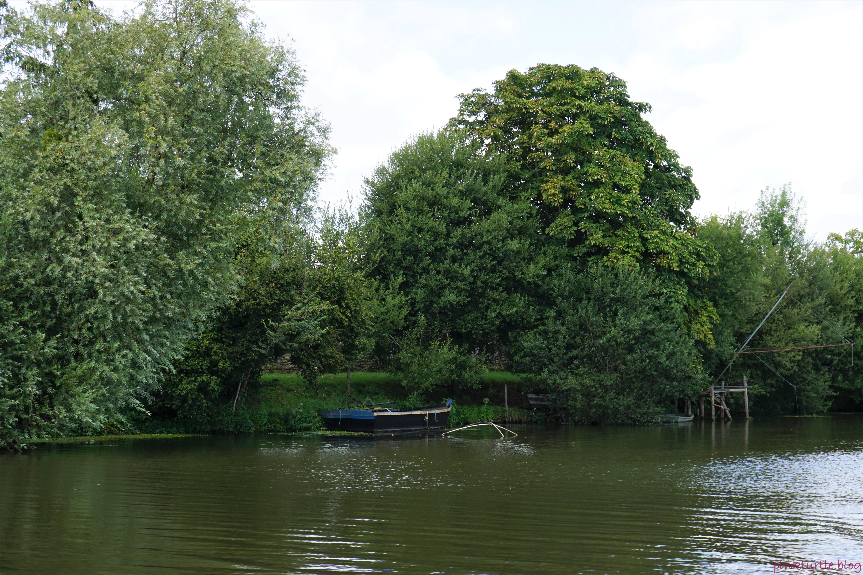 Canal de Nantes à Brest @pink.turtle.blog