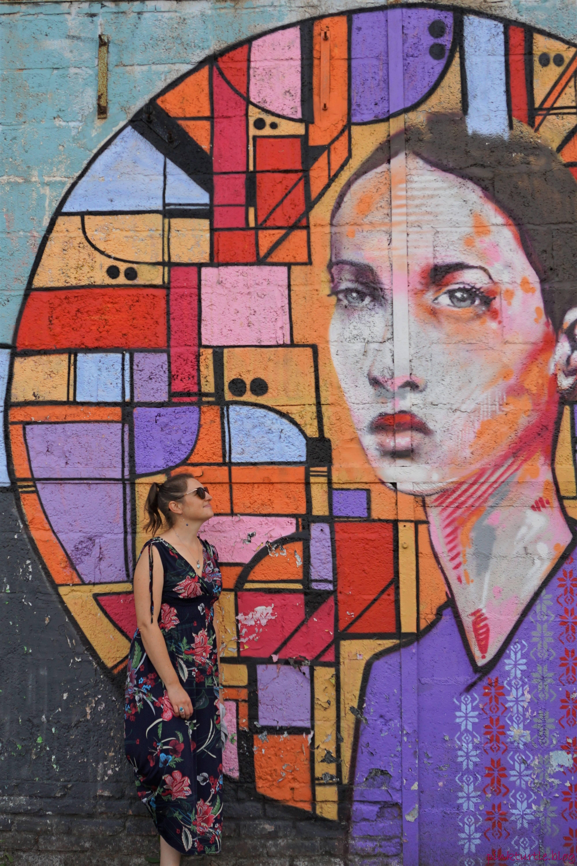 Street-art, Redon @pink.turtle.blog