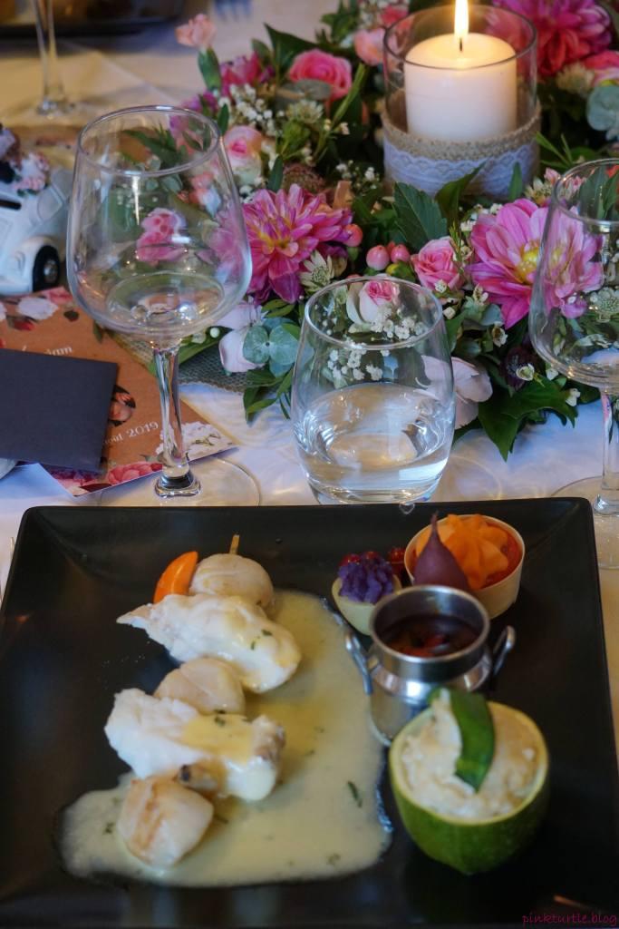 Auberge de Bréca @pink.turtle.blog