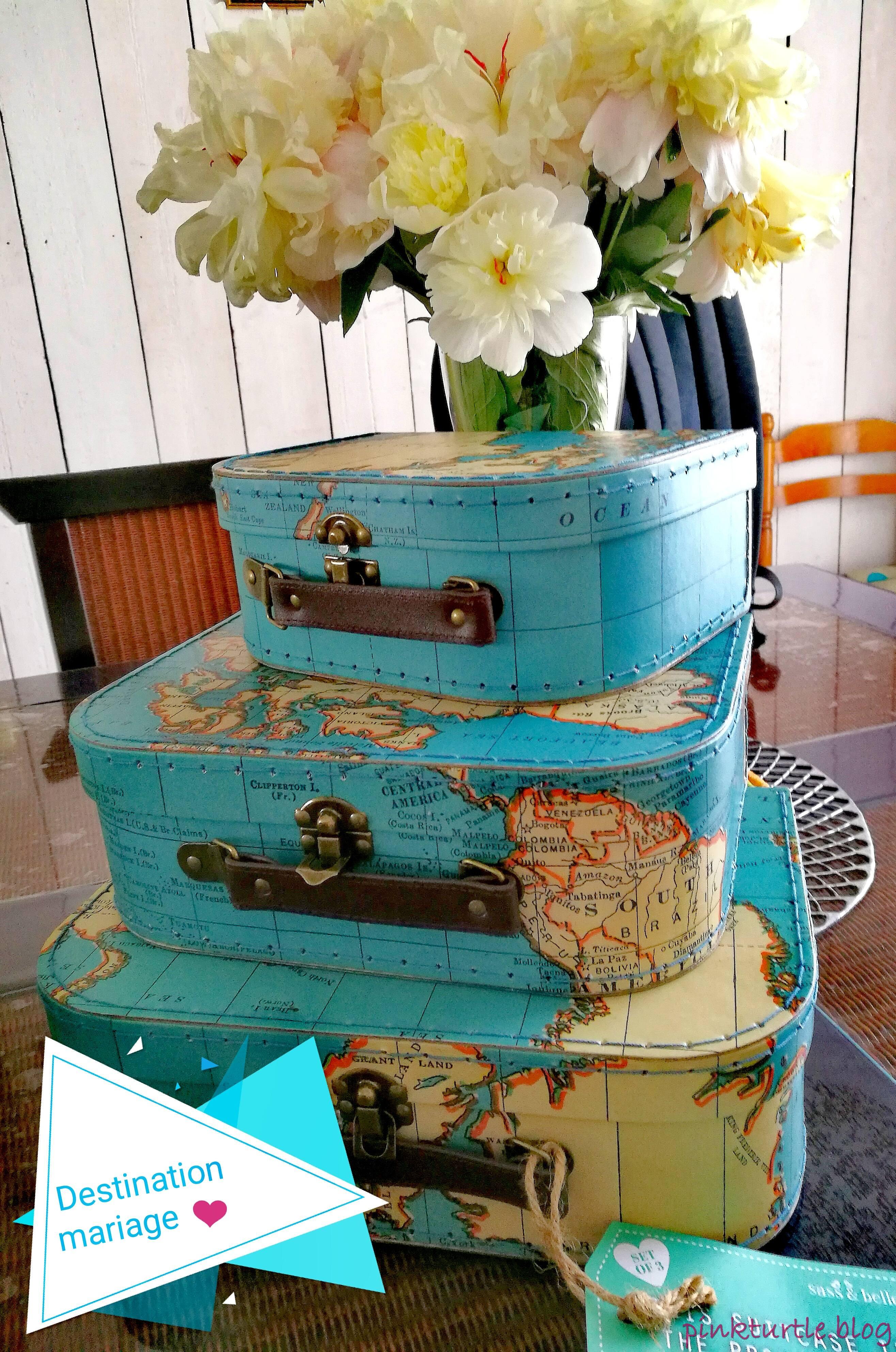Mes petites valises @pink.turtle.blog