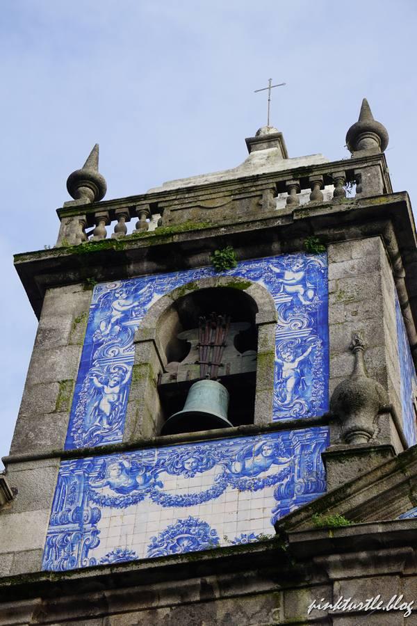 Capela da Almas, Porto @pink.turtle.blog