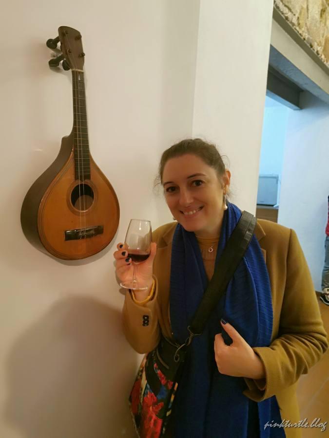 Concert de Fado, Casa da Guitarra @pink.turtle.blog