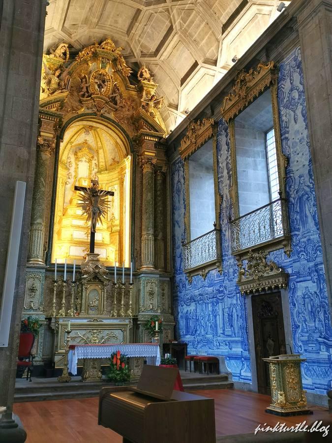 L'Igreja dos Terceiros, Braga @pink.turtle.blog