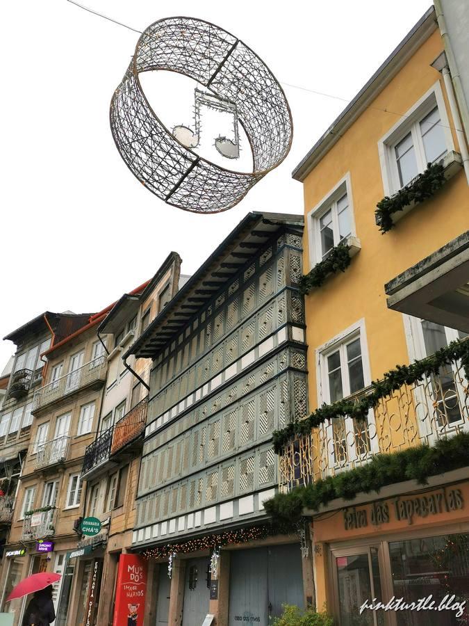 Casa dos Crivos, Braga @pink.turtle.blog