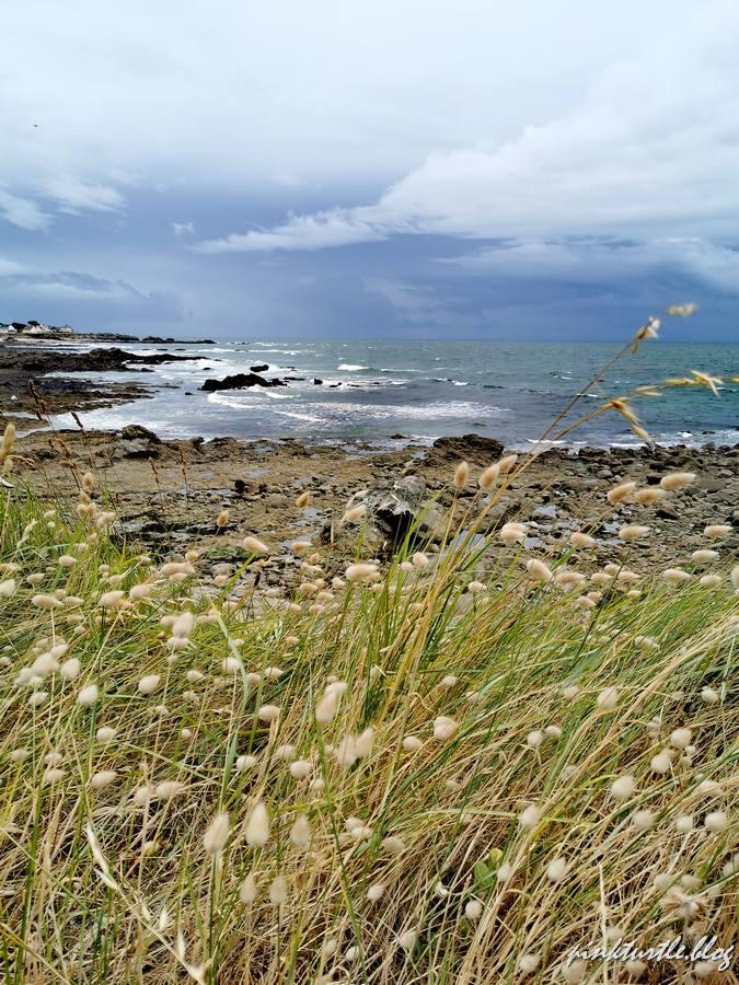 Sentiers côtiers Batz sur Mer @pinkturtle.blog