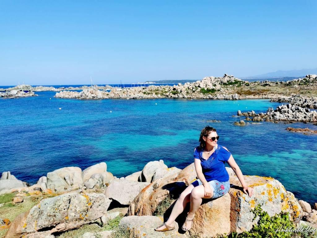 Les île Lavezzi @pinkturtle.blog