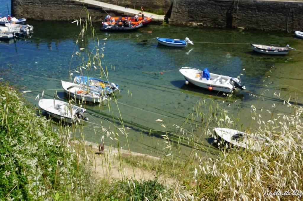 Port-Lay, île de Groix @pinkturtle.blog